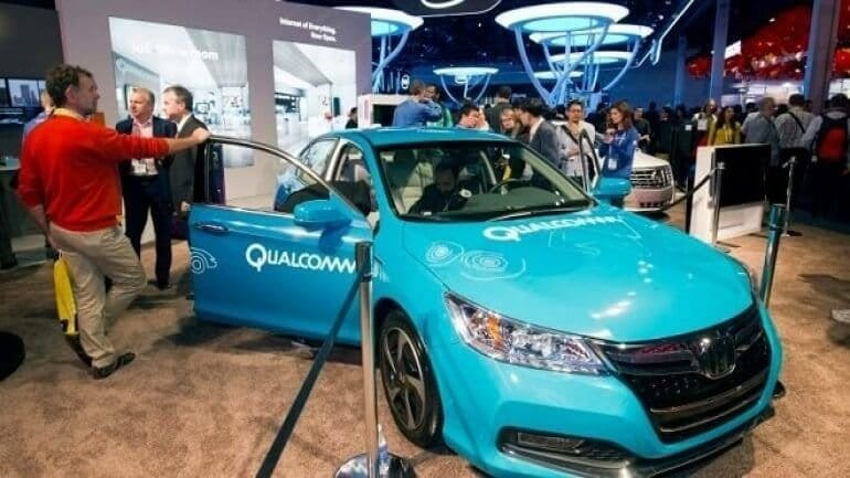 Qualcomm: Yenilik arabada olur, telefonda değil