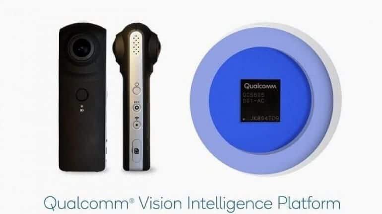 Qualcomm'un son çipleri akıllı cihazlarınızı hızlandıracak – koruyacak