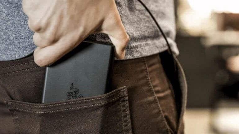Razer Oyuncular için Akıllı Telefon Üretiyor (Razer Oyuncu Telefonu Fiyatı ve Özellikleri)