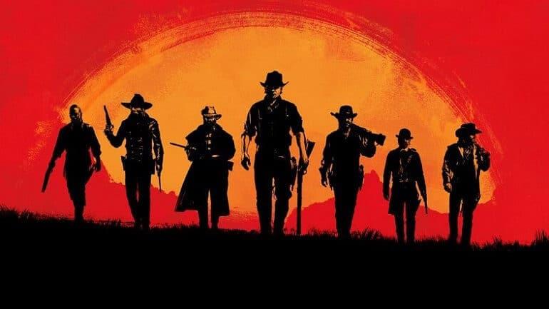 Red Dead Redemption 2 ön sipariş hediyeleri
