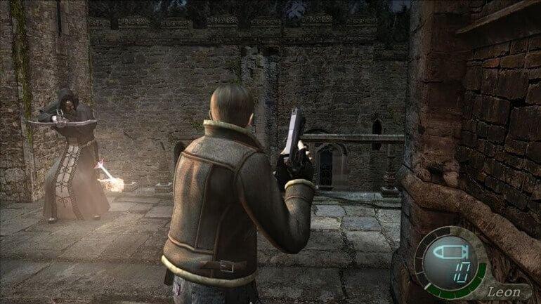 Resident Evil 4 HD Project yeni sürüm ile beğeni topladı