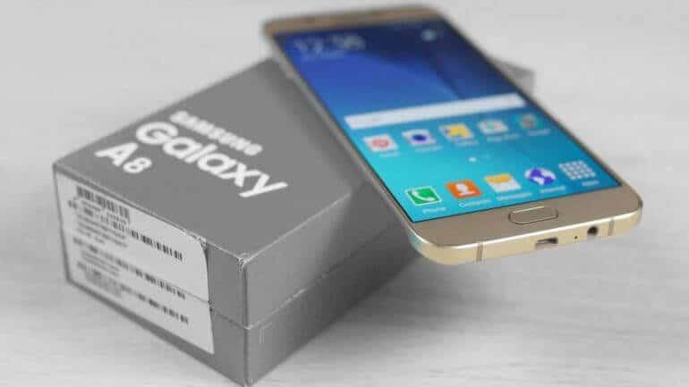 Samsung Galaxy A8 2016 özellikleri ne?
