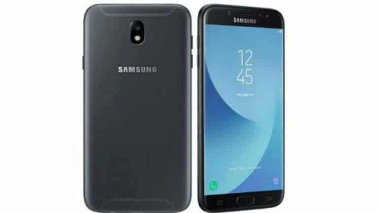 Samsung Galaxy J8 özellikleri sızdırıldı