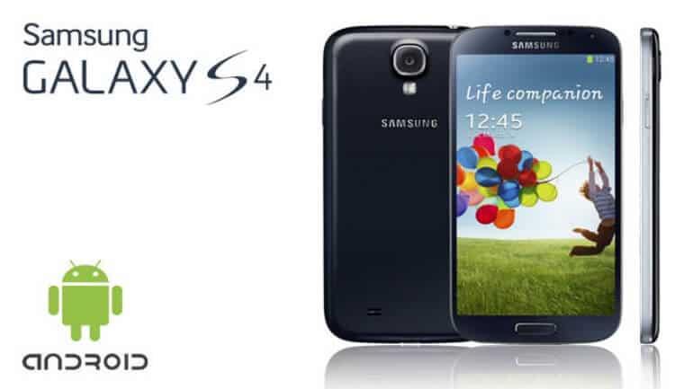 Samsung Galaxy S4 ile yakalanan başarı
