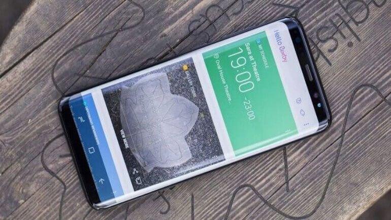 Samsung Galaxy S8 Android Oreo güncellemeleri başladı