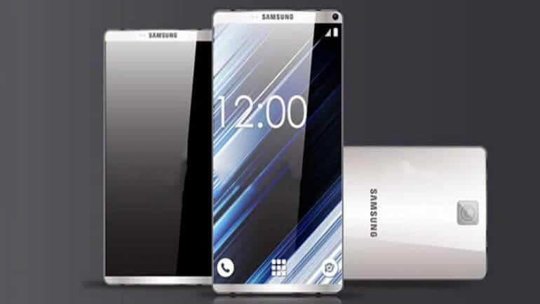 Samsung Galaxy S8'in bilgileri sızdırıldı