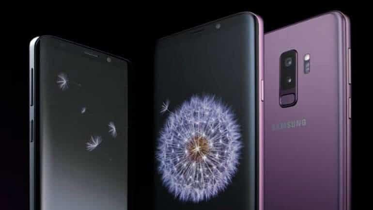 Samsung Galaxy S9 Mart'ta çıkacak mı?