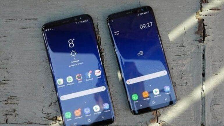 Samsung Galaxy S9 mor renk çıkacak mı?