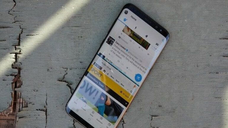 Samsung Galaxy S9'da Exynos 9810 olabilir