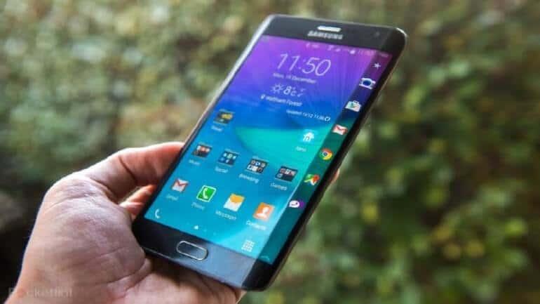 Samsung giderek krize yaklaşıyor!