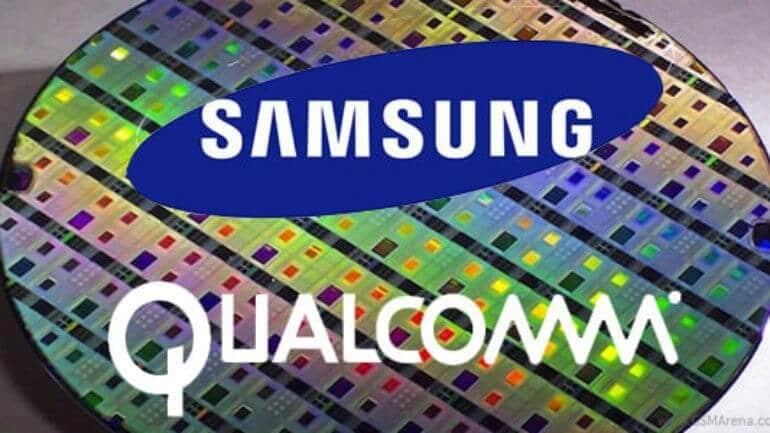 Samsung ile Qualcoom ortak SD 830 üretebilir!