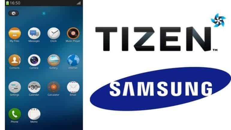 Samsung kendi işletim sistemini geliştirmeye devam ediyor