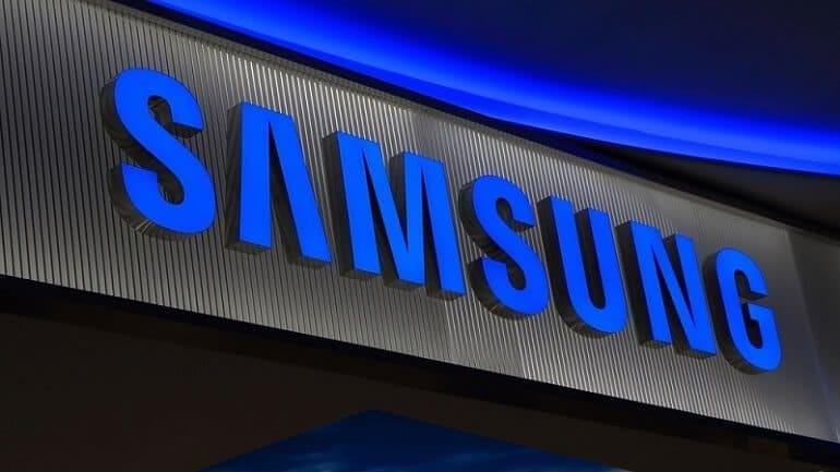 Samsung mali raporlarını açıkladı
