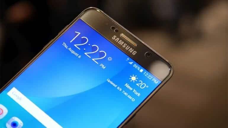 Samsungtelefonlara 3D Touch özelliği geliyor!
