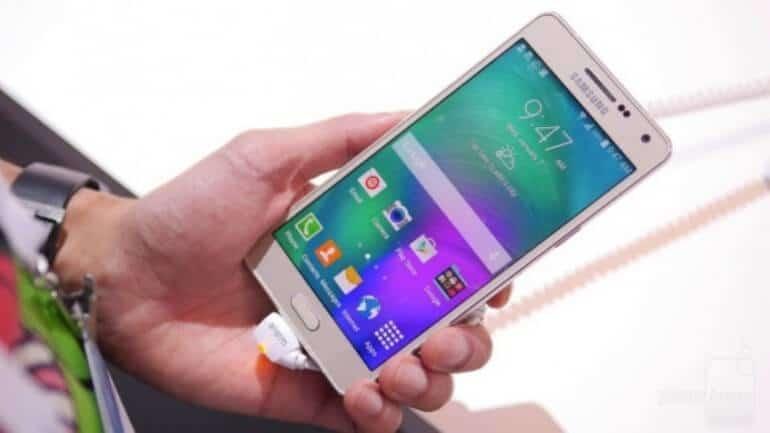 Samsung Wide yakında piyasaya çıkıyor