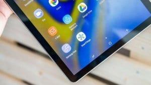 Samsung Yeni Tableti Galaxy Tab S4'ün Tanıtımını Yaptı