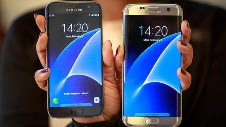Samsung'tan Galaxy S7 kullanıcılarına önemli bilgilendirme