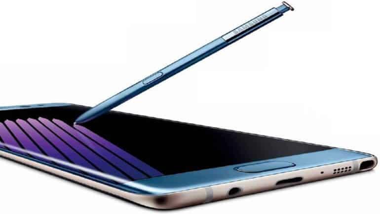 Samsung'tan yeni bomba: S Pen