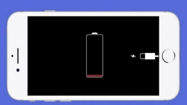 Sıradaki iOS güncellemesi batarya sorununu çözecek
