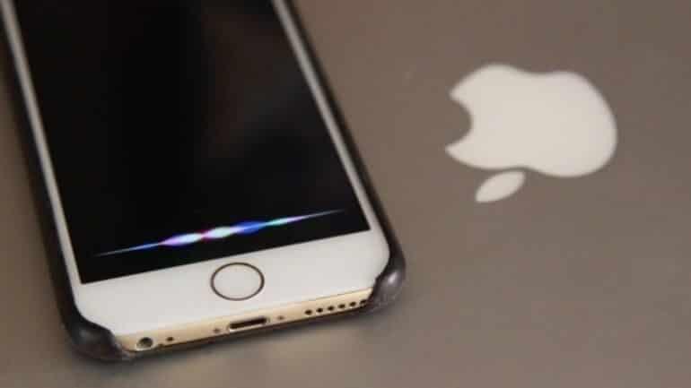 Siri nasıl sessize alınır?