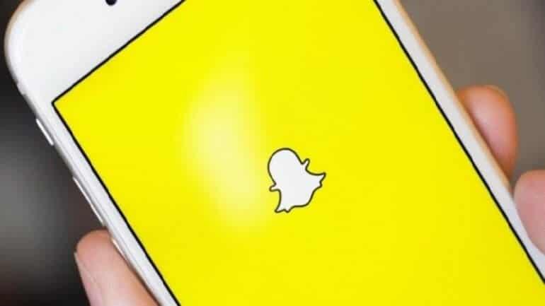Snapchat'e reklamlar geliyor!