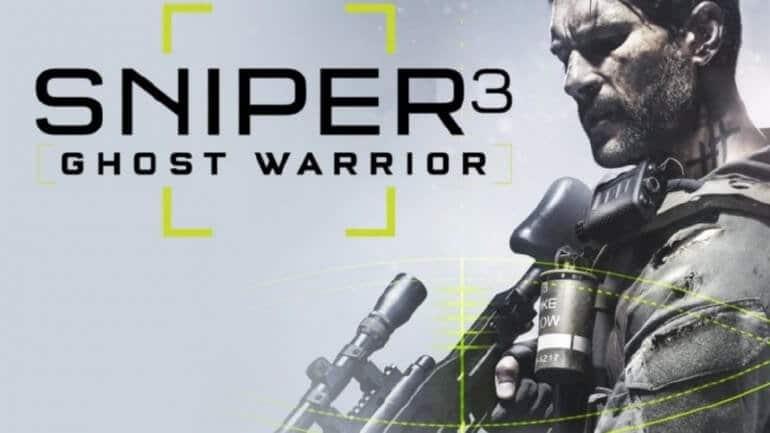 Sniper Ghost Warrior 3 için sistem gereksinimleri