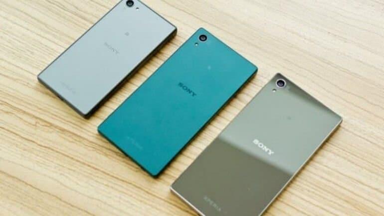 Sony Android 7.0 güncellemesini yayınlamaya başladı!