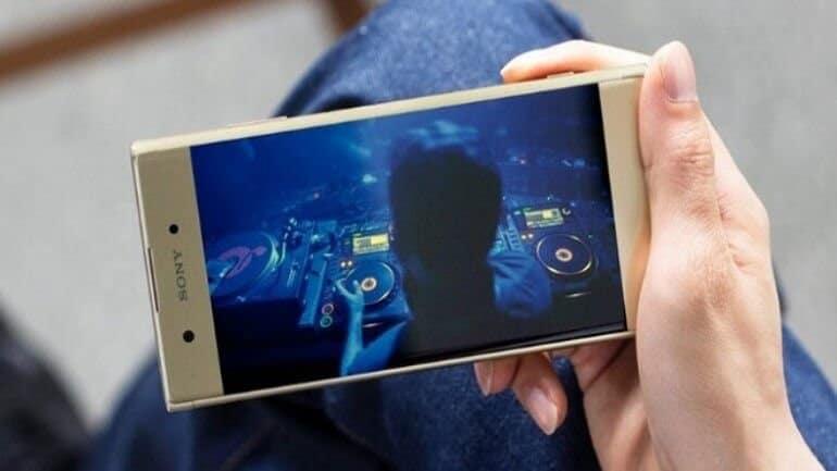 Sony Xperia XA1 Plus Amerika'da çıkış yapıyor