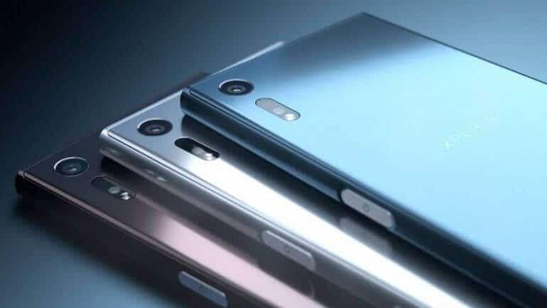 Sony Xperia XZ fiyatıyla iPhone 7'yi geçti