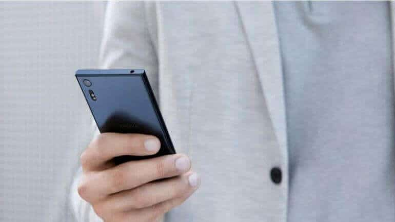 Sony Xperia XZ ile iyi giriş yaptı