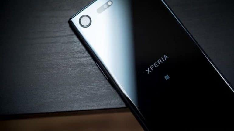 Sony Xperia XZ Premium Android 8.0 Oreo güncellemesi