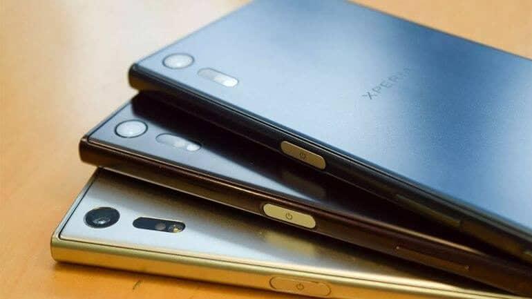 Sony Xperia XZ ve Xperia X serisi telefonlara güncelleme geldi