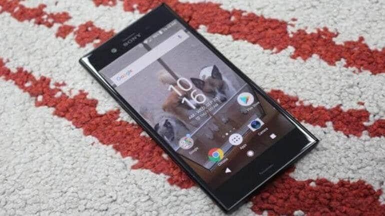 Sony yeni tasarım telefonlar nasıl olacak?