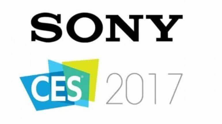 Sony'nin CES 2017 etkinlik tarihi belli oldu!
