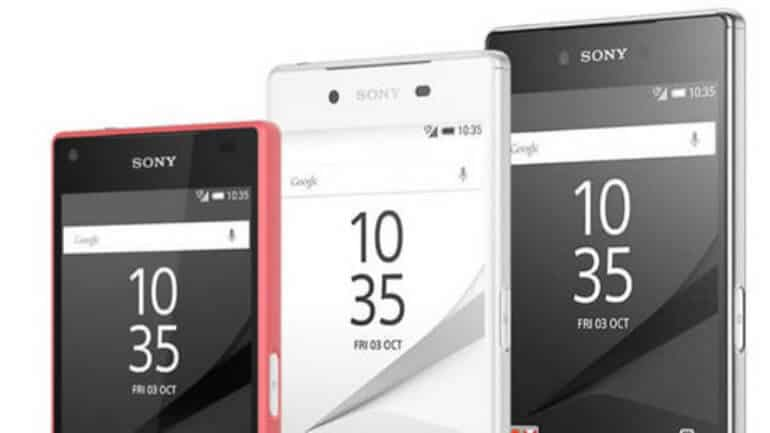 Sony'nin yeni Xperia Z5 Türkiye'de görücüye çıkmaya hazırlanıyor!