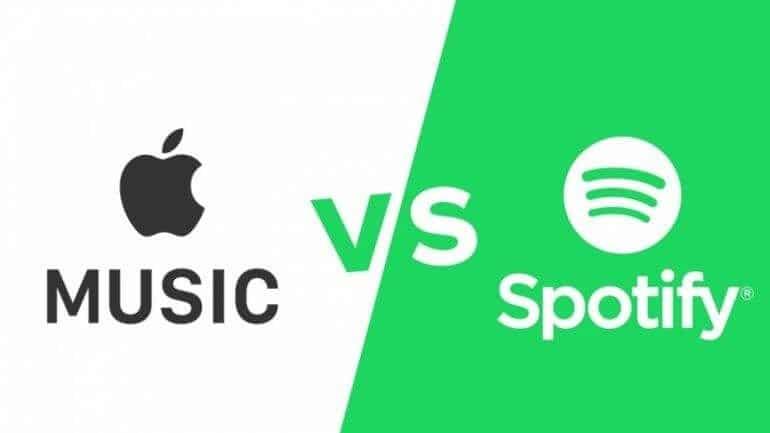 Spotify rekabette farkı giderek açıyor!