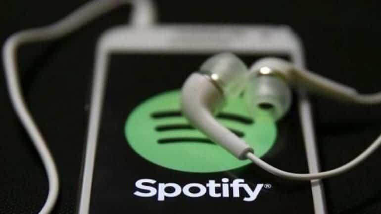Spotify sesli müzik arama özelliği