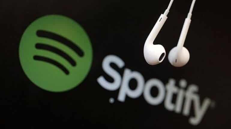 Spotify yeni yıl indirimi başladı!