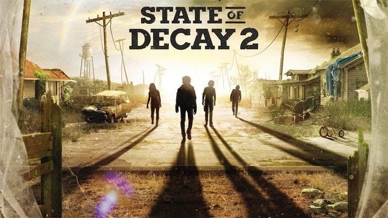State of Decay 2 iki haftada 2 milyon oyuncuyu geçti