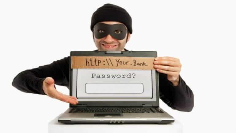 Şuan bir virüs, hesabınızı boşaltıyor olabilir!