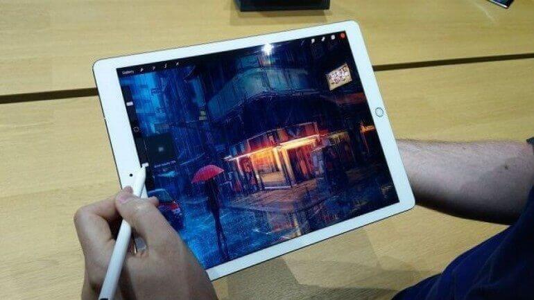 Tablet satışlarında iPad zirvede ancak tablet kullanıcıları azalıyor
