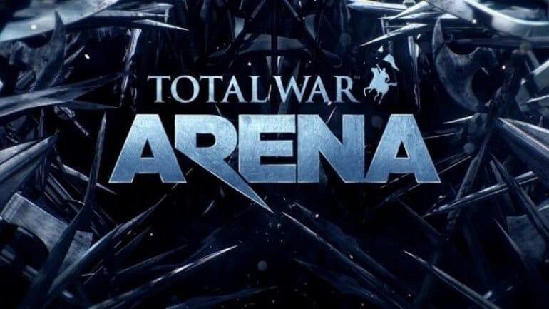 Total War: ARENA bugün açıldı