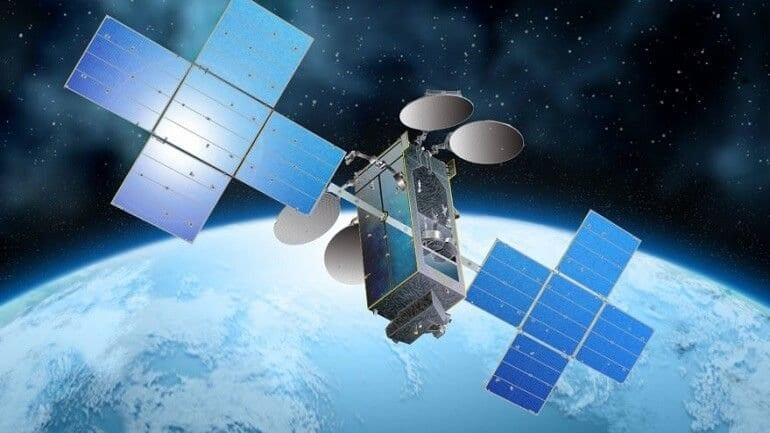 Türkiye, yeni uydu çalışmalarını başlattı