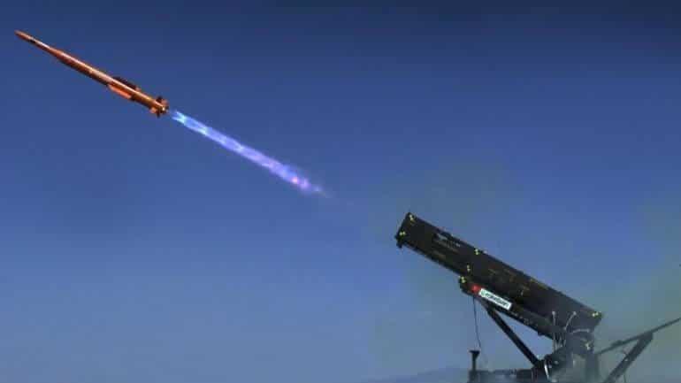 Türkiye'nin yeni hava savunma füzesi: Hisar