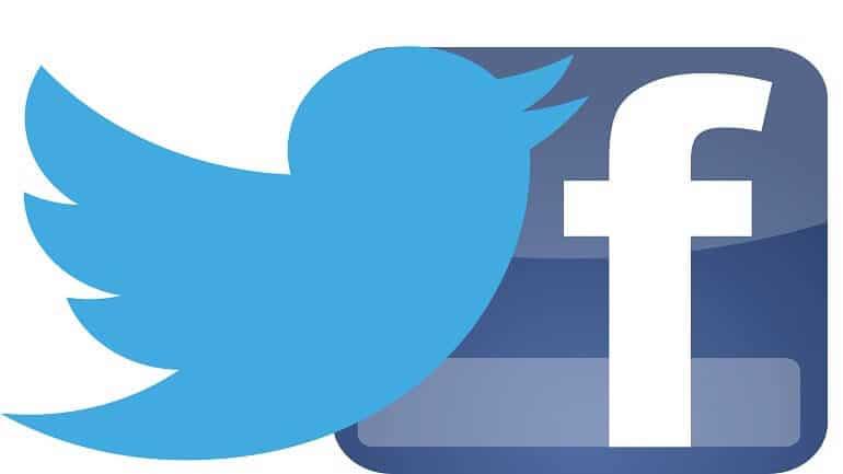 Twitter ve Facebook Hesabım'a kimler giriş yapıyor?