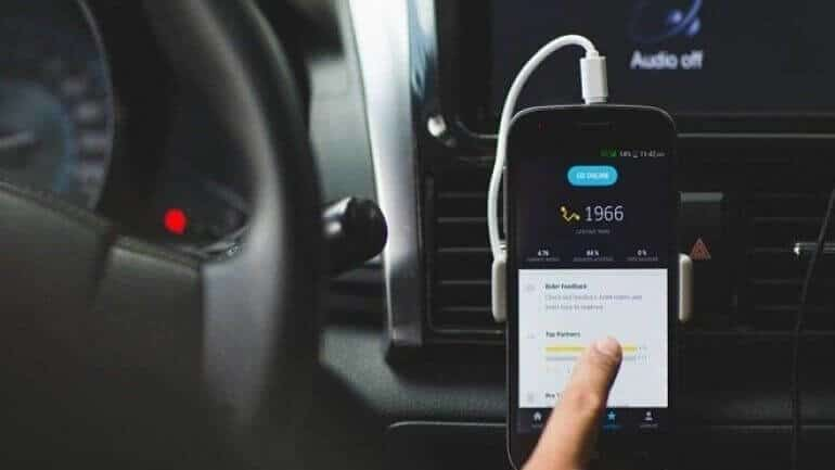 Uber (Taksi Servisi) temyize gidiyor