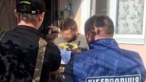Ukrayna'da Sahte Kripto Para Sitelerine Baskın!