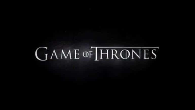 Ünlü Game Of Thrones artık Türkiye'de yasak!