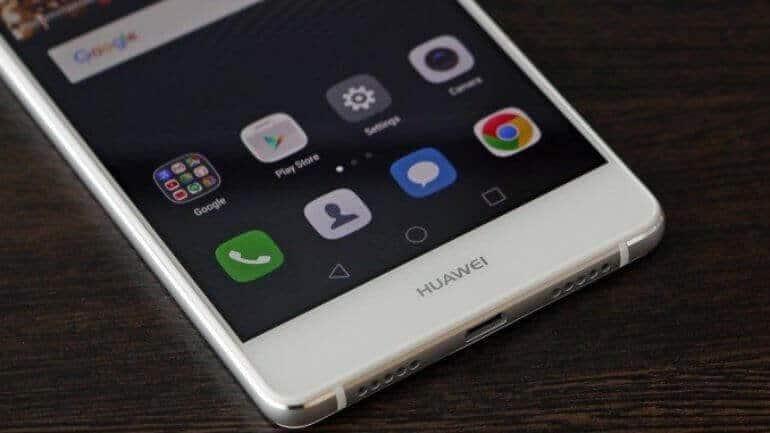 Huawei P9 Lite Türkiye'de! Fiyatı ne kadar?