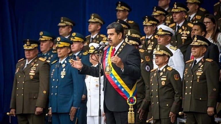 Venezuela başkanına suikast girişimi kim tarafından nasıl yapıldı?